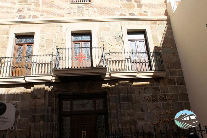Casa Natal de San Juan de Ávila – Almodóvar del Campo