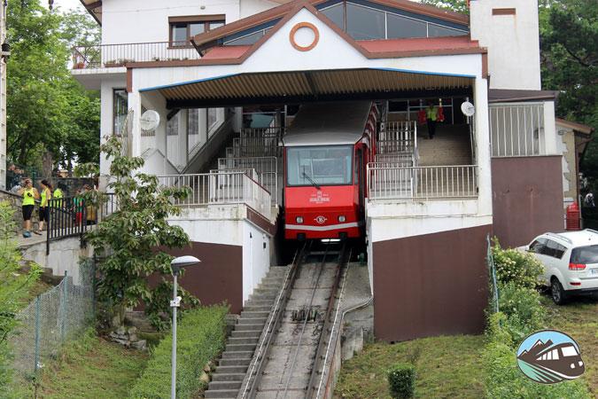 Funicular de Bilbao