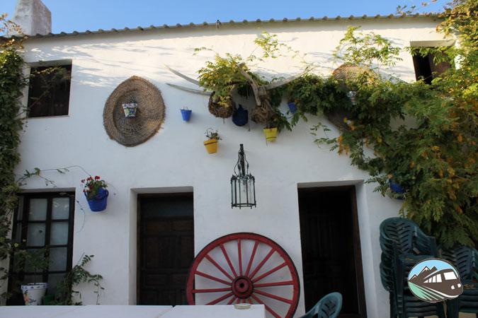 Hostal Rural Las Cinco Ranas