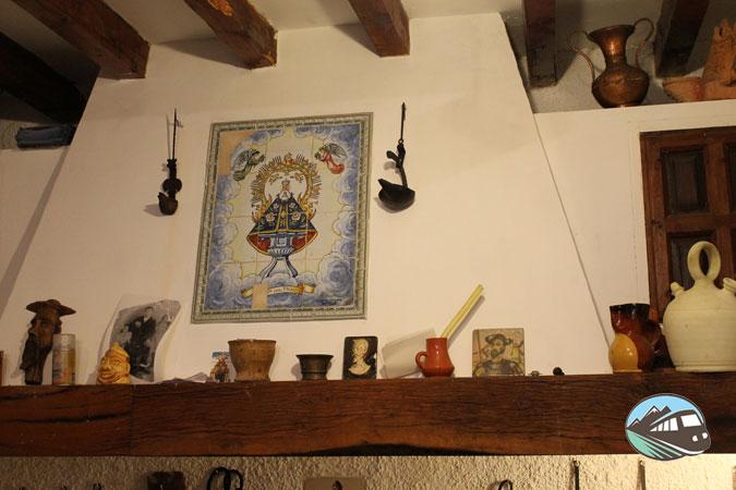 Museo Cervantino – Almodóvar del Campo