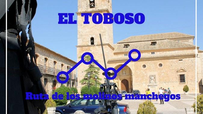 El Toboso