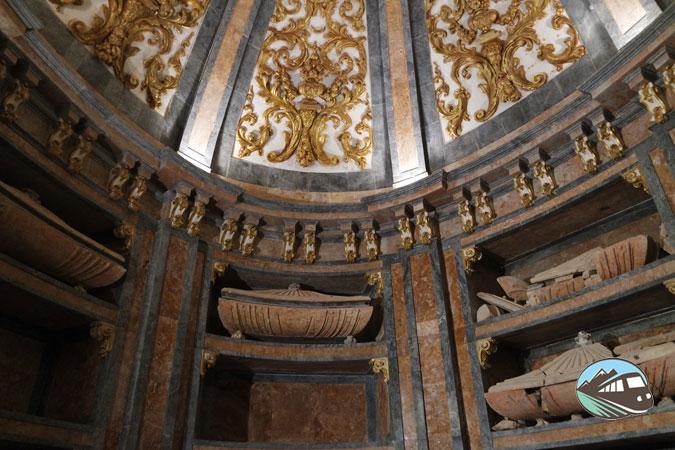 Cripta de San Francisco - Guadalajara