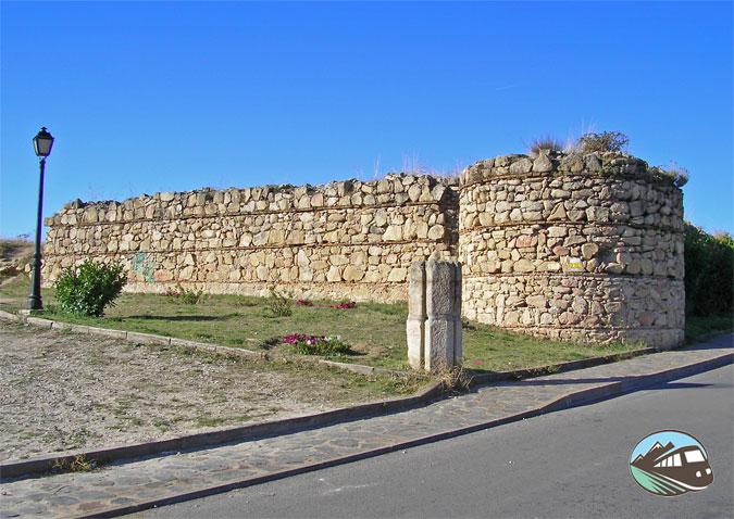 Castillo Viejo - Manzanares el Real