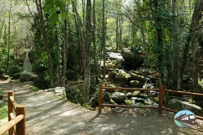 Sirena - Camino del Agua