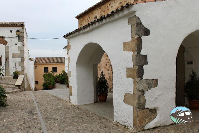 La Judería - Cáceres