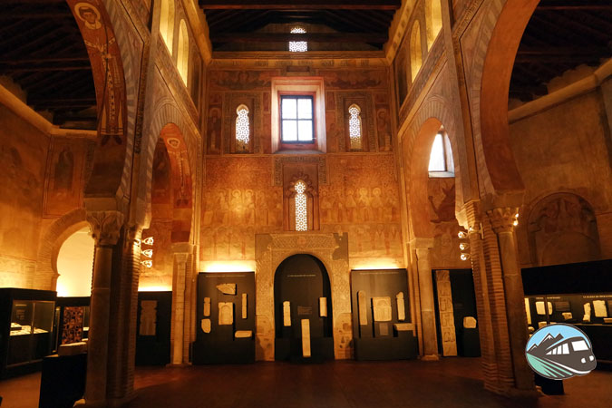 Museo de los Concilios – Toledo