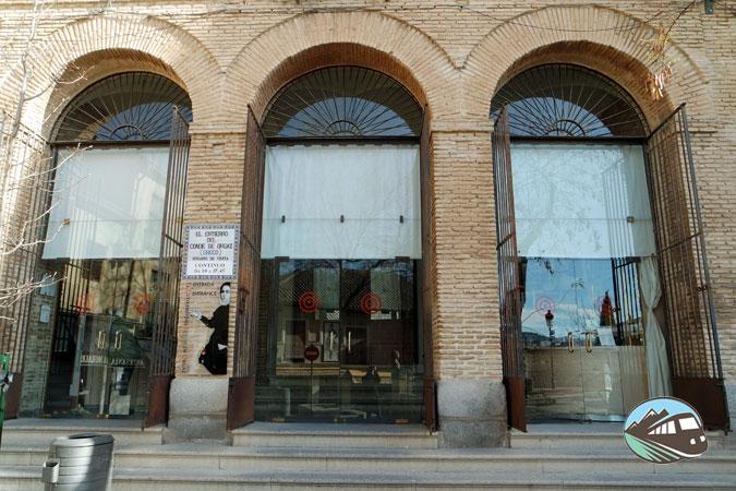 Museo del Greco -Toledo