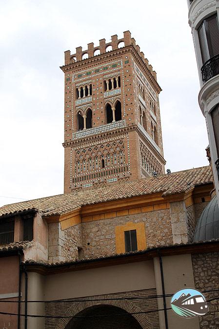 Torre del Salvador – Teruel