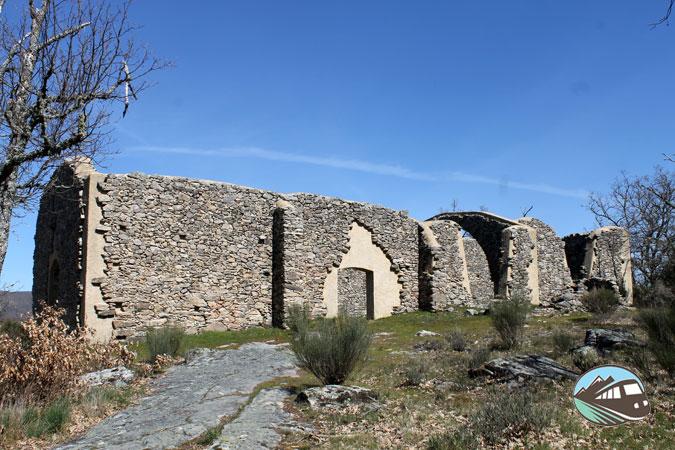 Ermita - Camino de las Raices
