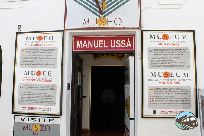 Museo de Miniaturas - Guadalest