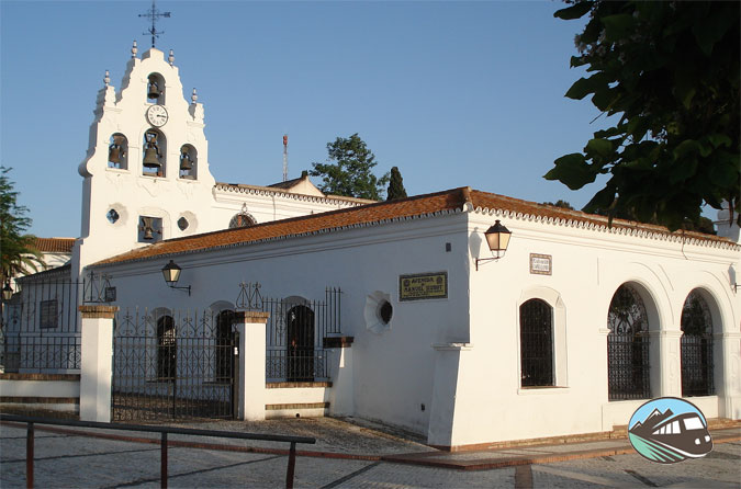 Santuario de Nuestra Señora de la Cinta – Huelva