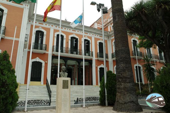 Casa Colón - Huelva