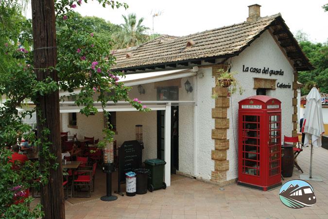 Barrio Reina Victoria – Huelva