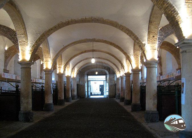 Caballerizas Reales - Córdoba
