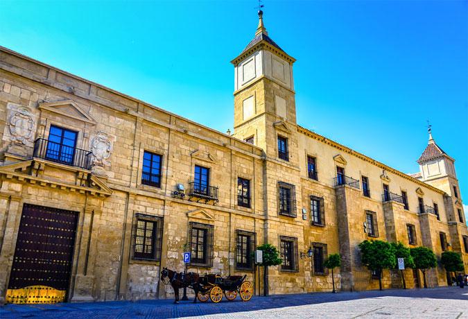 Palacio de Congreso - Córdoba