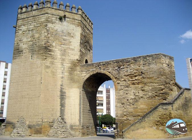 Torre de la Malmuerta - Córdoba