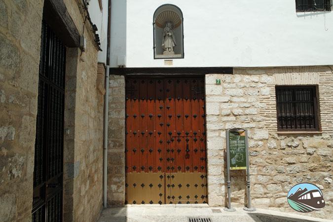 Real Monasterio de Santa Clara – Jaén