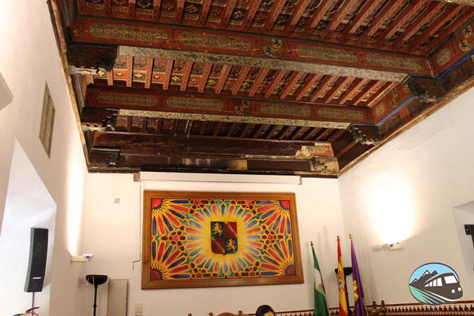 Palacio Municipal de Cultura – Jaén