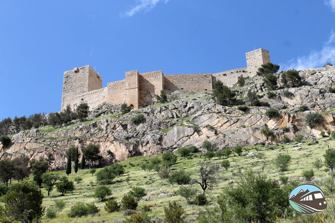 Castillo de Santa Catalina – Jaén