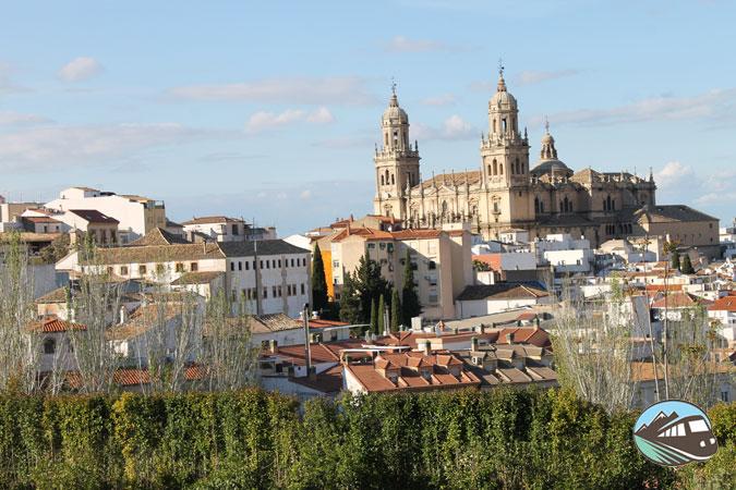 Parque del Seminario - Jaén