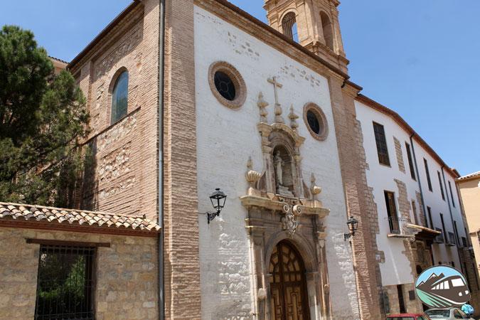 Hospital de San Juan De Dios – Jaén