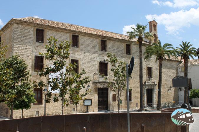 Palacio de Villardompardo – Jaén