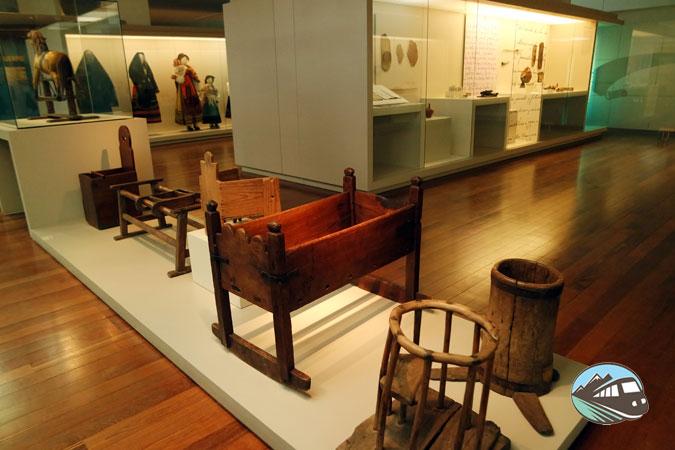 Museo etnográfico de Zamora