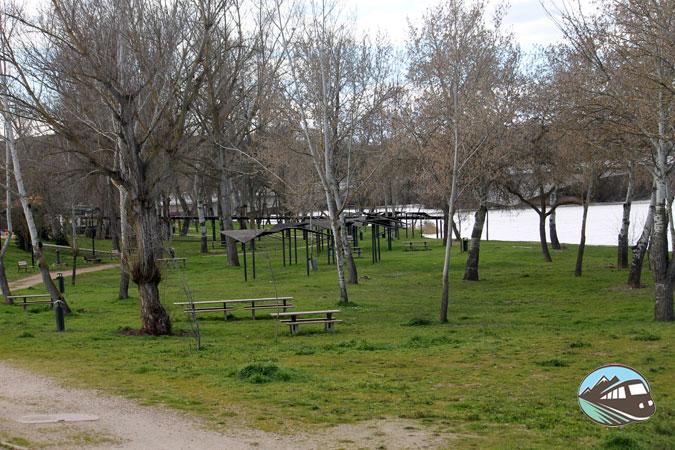 La Playa de Benidorm