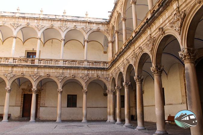 Claustro Convento Santo Domingo - Orihuela