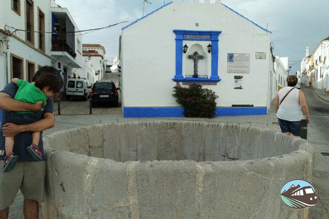 Pozo de la Villa - Ayamonte