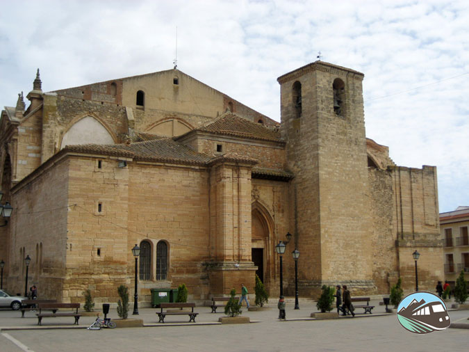 Iglesia de San Blas – Villarrobledo