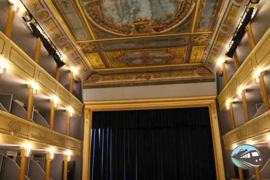 Teatro Latorre