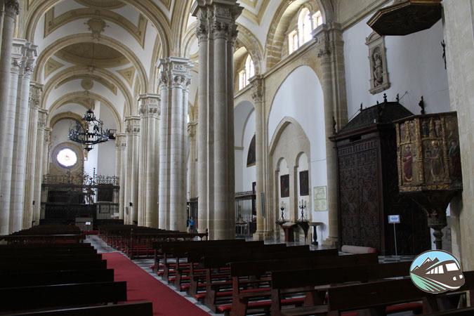 Catedral de la Natividad de Nuestra Señora – Baeza
