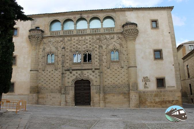 Palacio de Jabalquinto – Baeza