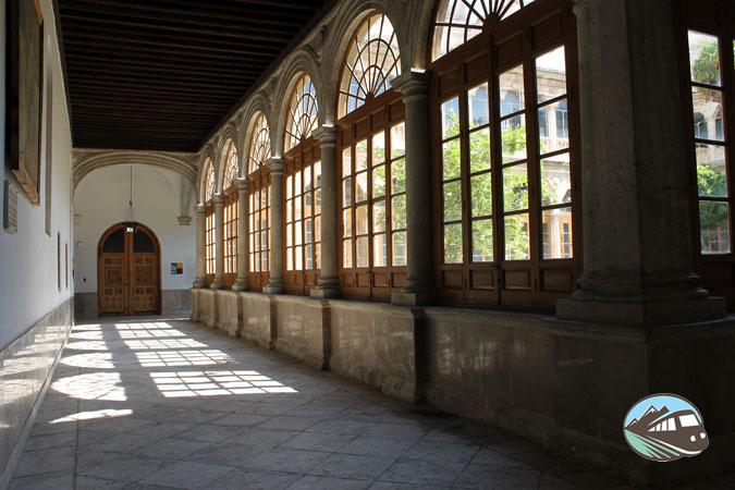 Convento de Santo Domingo - Ocaña