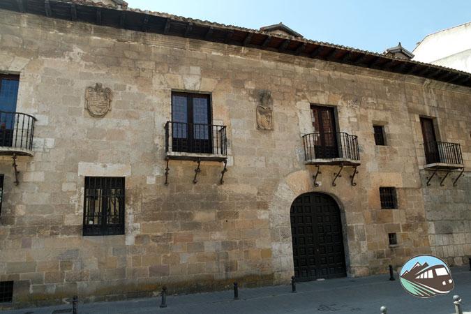 Palacio de los Berdugo - Aranda de Duero