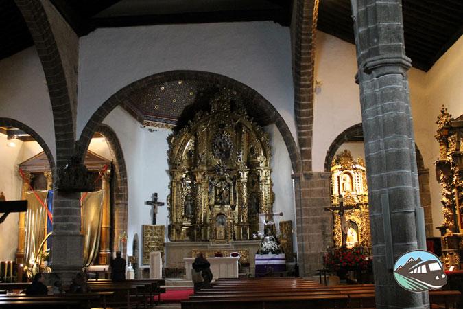 Iglesia de la Asunción - Candelario