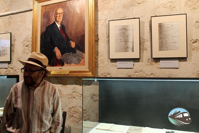 """Museo del """"Viaje a la Alcarria"""" - Torija"""
