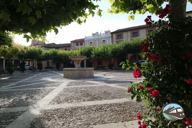 Plaza de la Villa - Torija