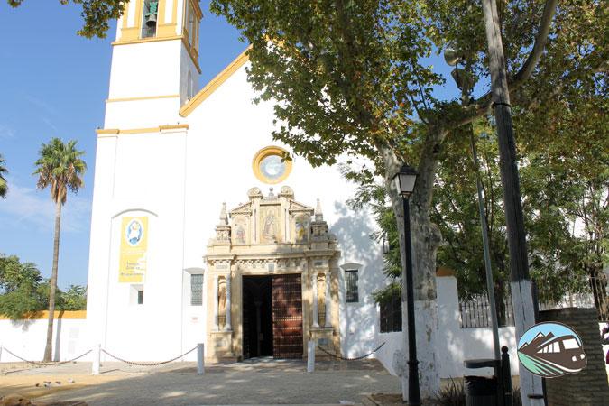 Santuario de la Consolación - Utrera