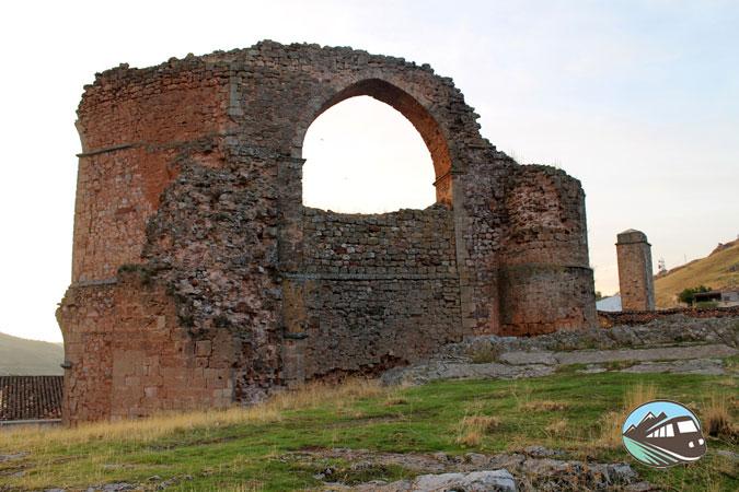 Acueducto - Alcaraz