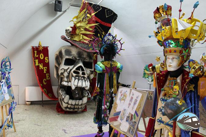 Museo del Carnaval – Badajoz