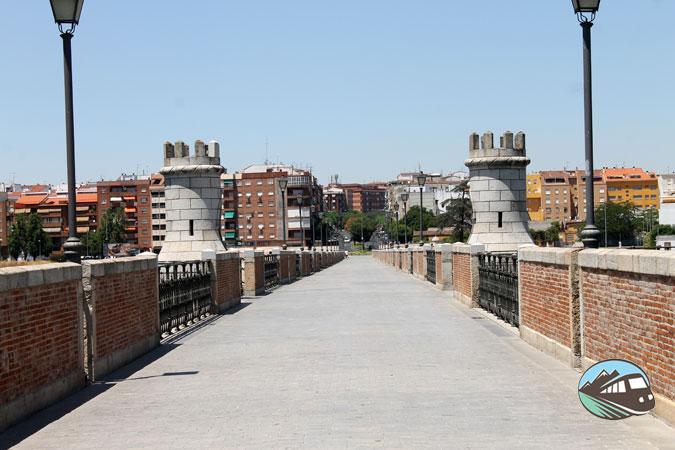 Puente de Palmas - Badajoz