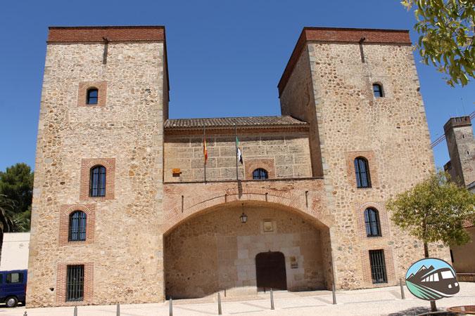 Museo Arqueológico Provincial - Badajoz