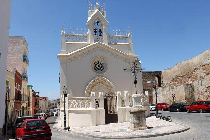 Convento de las Madres Adoratrices - Badajoz