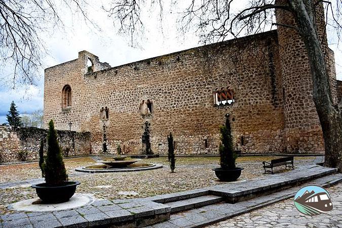 "Castillo de la ""Peña Bermeja"" – Brihuega"