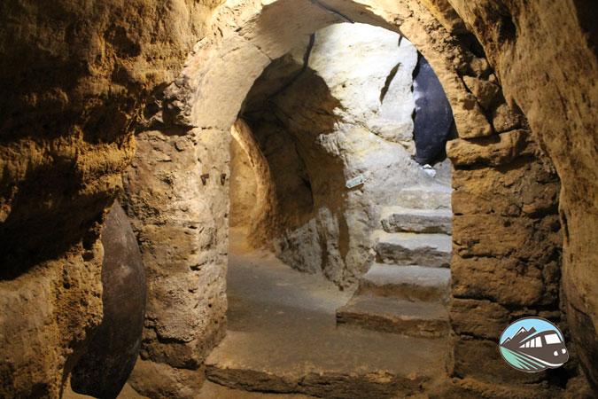 Cuevas Árabes - Brihuega