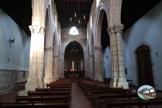 Iglesia de Santa María de la Peña - Brihuega