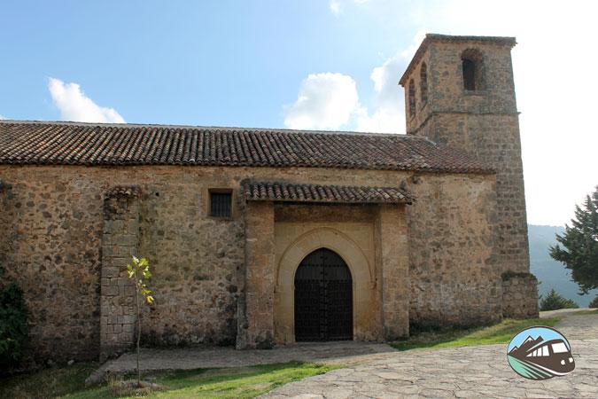 Iglesia de Riópar Viejo