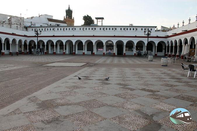 Mercado Abastos - Carmona